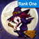 Halloween Candy Mania App Icon