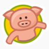 Iron Snout – bacon fighter app icon