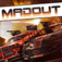 MadOut: Metal App Icon