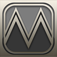 Morphos - the transforming anagram word game iOS Icon