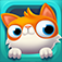 Silly Cat App Icon