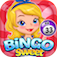 Bingo Sweet app icon
