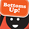 Bottoms Up! Game iOS Icon