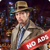 Hidden Objects : Detective Novels iOS Icon