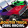 Monster Truck Drag Racing app icon