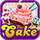 Bakery Bash City Cupcake Saga app icon