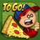 Papa's Pizzeria To Go! app icon