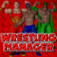 Wrestling Manager Game App Icon