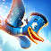 Oddwings Escape App Icon
