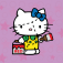 Split Pictures: Hello Kitty Edition for Kids iOS Icon
