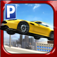 Roof Jumping Stunt Driving Parking Simulator app icon