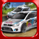 Rally Racing Championship Rivals app icon