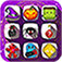 Halloween Drops app icon