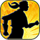 Shadow Samurai Siege Defense Pro iOS Icon