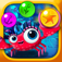 Bubble Heroes: Starfish Rescue App Icon