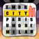 Word Search City Around The World iOS Icon