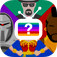 Guess that TV serie app icon