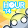 Lightbot - One Hour Coding '14 app icon