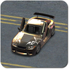 Fast Car Driving iOS Icon