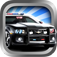 Action Combat Cop Chase Madness iOS Icon