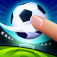 Flick Soccer 15 App Icon