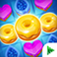 Cake Story: the sweetest match-3 game app icon
