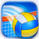 Volleyball Champions 2014 app icon