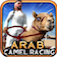 Arab Camel Racing app icon