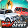 SUV Demolish Derby ( Driving & Destruction Car Game) iOS Icon