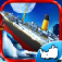 Titanic Iceberg Escape Historical Ship Parking 3D Drive Game app icon