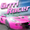 GRRRL Racer Car Racing Games PRO app icon