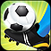 Tap Soccer : A Football game about Juggling app icon