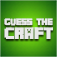 Guess the Craft app icon