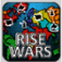 Rise Wars Lite [ Risk game ] iOS Icon