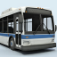City Bus Driver app icon
