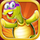 The Running Turtle app icon