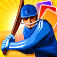 Cricket Card Battle App Icon