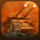 Battleground Defense 3: The City Reloaded App Icon