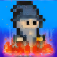 Pixel Wizard iOS Icon
