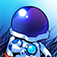 Space Expedition: Classic Adventure iOS Icon