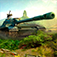 Call of Battle: Tanks Row app icon