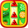 A Farm Match Mania Pro iOS Icon