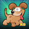 A Cute Puppy Bounce Game app icon