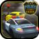 Police Car Chase App Icon