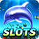 Dolphins Fortune Free Slots app icon
