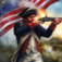 Rebels and Redcoats App Icon
