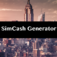 SimCash Generator App Icon