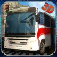 Real Bus Driving Simulator 3D – Pick the city passengers in your transport & Drive carefully in traffic lane iOS Icon