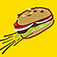 Burger Attack App Icon