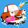 24 Hours Car wash iOS Icon